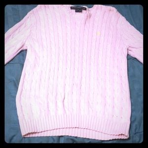 Ralph Lauren sport polo sweater